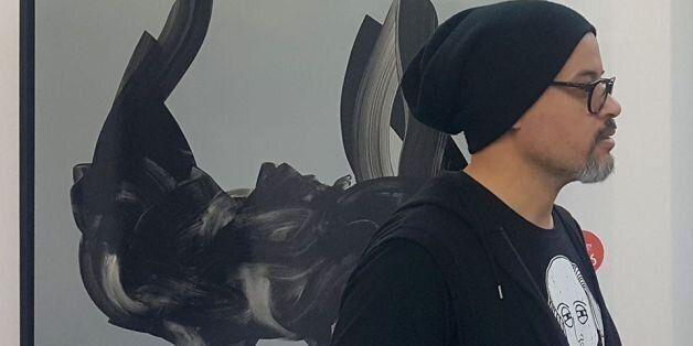 L'Algérie s'invite au salon arabe de l'Art contemporain à Doha, avec l'artiste Hamza