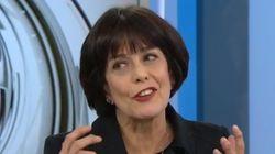 Michelle Courchesne ne se reconnaît pas dans le gouvernement