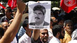 À peine ouvert, le procès de l'assassinat de Mohamed Brahmi reporté au 23 mai