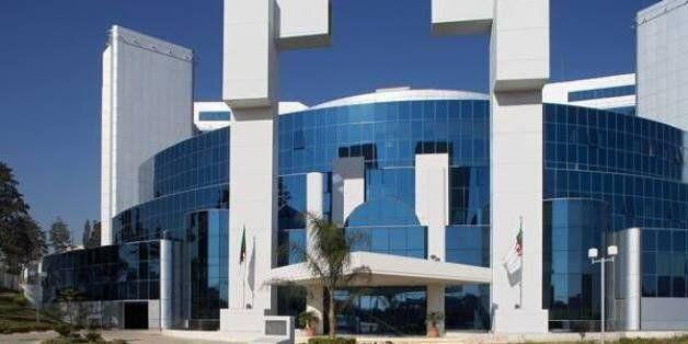 La dette externe de l'Algérie s'élevait à 307,48 millions de dollars en
