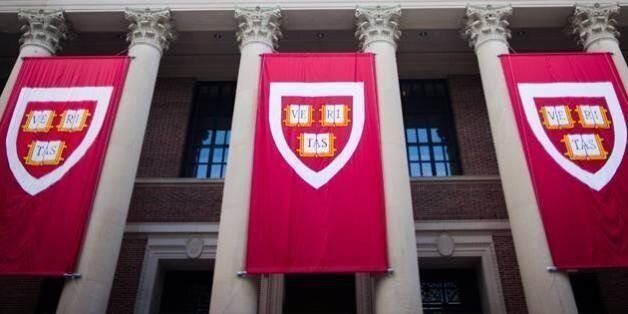 Le Centre des études sur le Moyen-Orient de l'Université d'Harvard ouvre ses portes en
