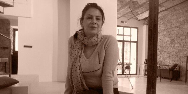 Feriel Gasmi Issiakhem, designer aux multiples