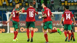 CAN 2017: Le Maroc s'impose face au Togo