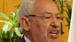 Ghannouchi: