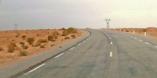 Accidents de la route: 10 morts à Ghardaïa et