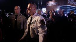 Ferguson : Pas d'arrestation en vue suite aux récentes