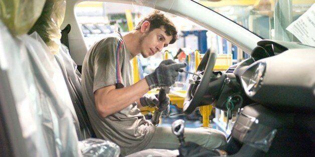 Industrie automobile: un taux d'intégration nationale de l'ordre de 50 % sera atteint dans cinq