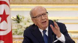 Béji Caïd Essebsi optimiste pour l'année 2017: