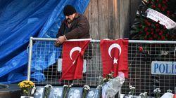 Turquie: l'auteur de la tuerie d'Istanbul traqué par les
