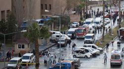 Turquie: Une attaque à Izmir fait deux