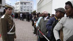 Anis Birou dévoile les chiffres de la campagne de régularisation des