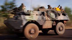 Un attentat suicide dans le nord du Mali fait 37
