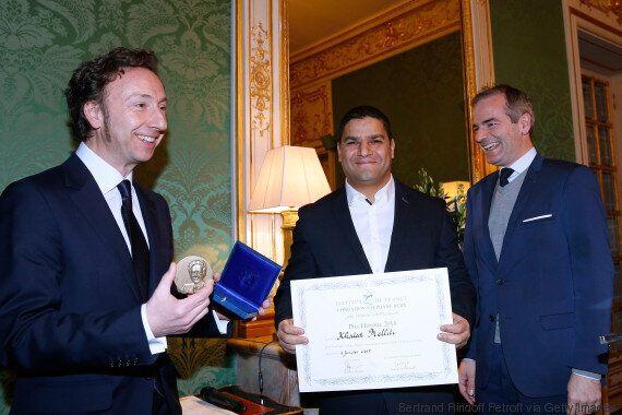 À la rencontre de Khaled Melliti, historien, lauréat du Prix de la Fondation Stéphane Bern pour