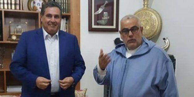 Blocage Benkirane/Akhannouch: une illustration du dilemme du