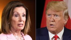 Nancy Pelosi Announces Formal Impeachment Inquiry Into President Donald