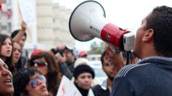 6 ans après la révolution: Les mouvements sociaux perdurent, les partis politiques
