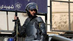 Égypte: Huit policiers tués dans l'attaque d'un poste de contrôle au sud-ouest du