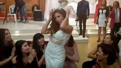 Cette Tunisienne a épaté son mari lors de la soirée de son mariage avec cette surprise