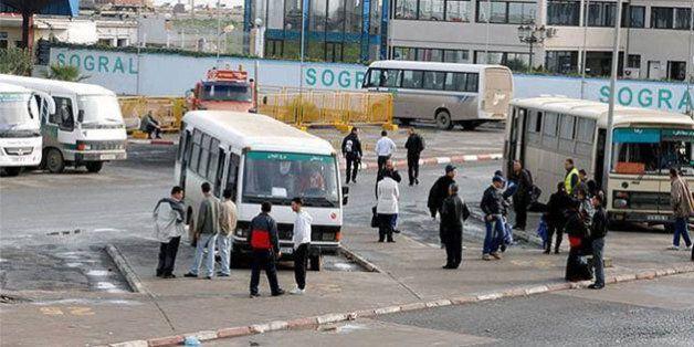 Transport urbain privé: l'augmentation récente des tarifs est