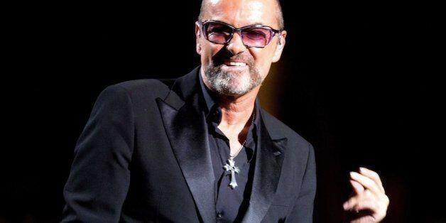 Décès du chanteur George Michael à 53
