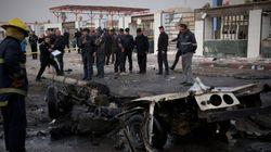 Irak: au moins 32 morts dans un attentat à la voiture piégée à
