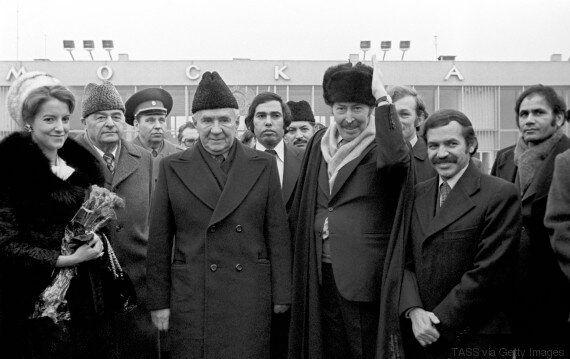 Disparu il y a 38 ans: Une des dernières photos de Houari