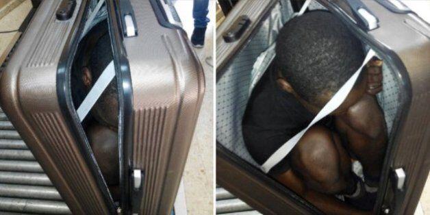 Une jeune Marocaine arrêtée après avoir caché un migrant dans sa
