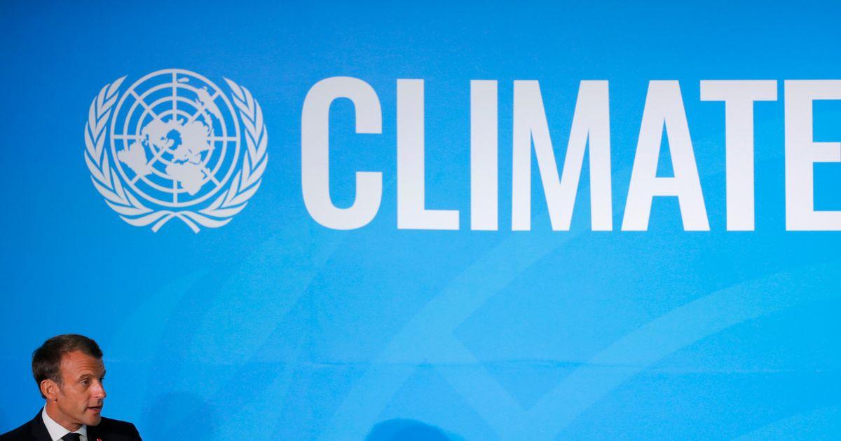 """""""Nous, députés, veillerons à ce que le Président s'empare des Objectifs de Développement Durable de l'ONU"""""""