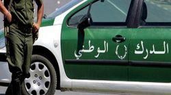 Explosion d'une bombe à Mouzaïa: un enfant tué et sept autres