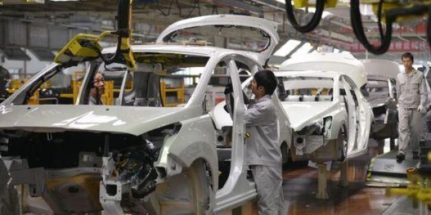Trois constructeurs automobiles japonais veulent s'implanter en