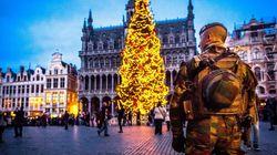 Le groupe terroriste EI revendique l'attentat de