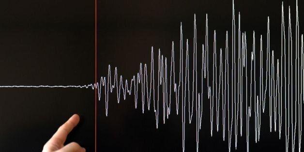 Alerte au tsunami après un séisme de magnitude 7.7 au