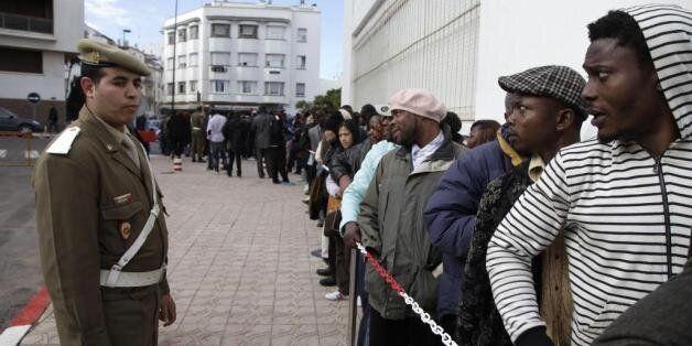 La deuxième phase de la régularisation des migrants commence