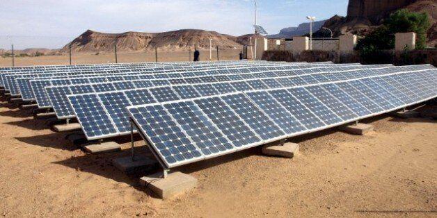 Un projet solaire de 4.000 MW prochainement lancé en