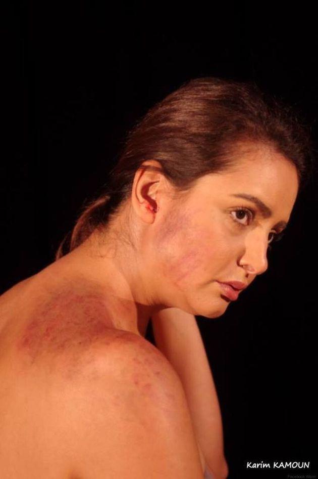 Quand les actrices tunisiennes mettent à nu la violence