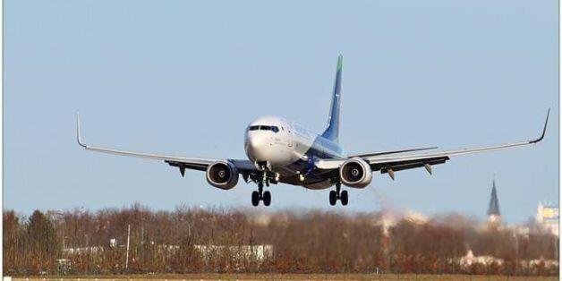 Tassili Airlines ouvre une liaison régulière Alger-El