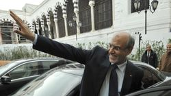 Affaire Chokri Belaid, ses relations avec Marzouki... le retour sur la scène médiatique de Hamadi
