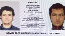 Attentat de Berlin: Le suspect tunisien recherché par la police allemande s'appelle Anis
