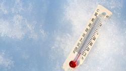 Quel temps fera-t-il dimanche 25 décembre