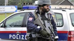 Un Marocain soupçonné de projet d'attentat arrêté en
