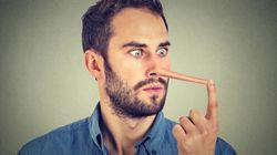 Pourquoi certains menteurs ratent leurs