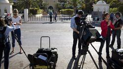 Depuis l'affaire du journaliste Israélien: Pression croissante sur les journalistes, le Syndicat