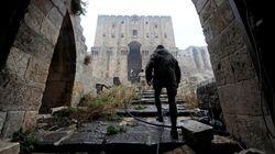 Alep: La défaite des