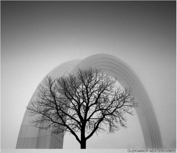 Les plus belles photos d'architecture de