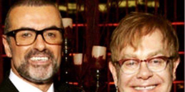 Elton John, Madonna, Robbie Williams... Le monde de la musique en deuil après la mort de George