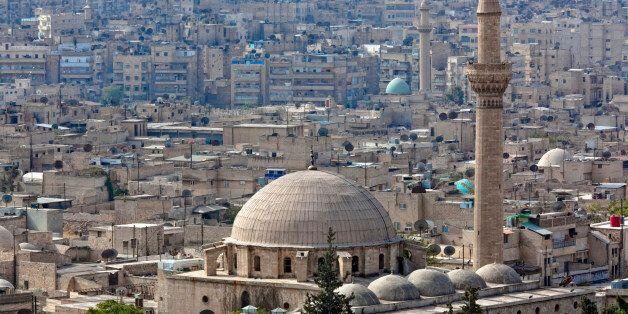 L'armée syrienne reprend le contrôle total
