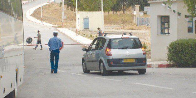 El Tarf : création prochaine d'un poste frontalier mixte pilote à Oum
