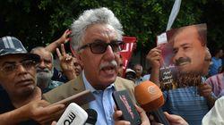 Pour Hamma Hammami, Rached Ghannouchi