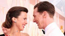 Oscars 2015: Les plus beaux couples du tapis rouge