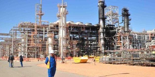 La capacité de production annuelle de Sonatrach augmentera à plus de 205 millions de Tep en